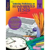 Achieving Proficiency on Standardized Tests, Grade 4
