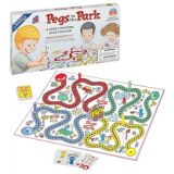 Pegs in the Park