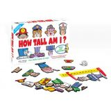 How Tall Am I?™ Fun From Head To Toe!™