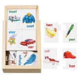 Rhymes Puzzle Cards