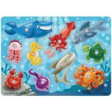 Fishing Game Magnetic Puzzle Game