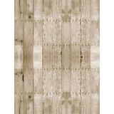 Fadeless Designs 48 x 12' Film Wrapped, Barn Wood