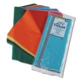 Spectra Deluxe Art Tissue™ Assortments, 20 x 30, 100 sheets