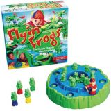 Flyin' Frogs™