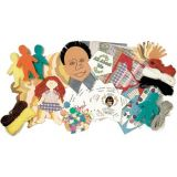 All About Me Classroom Kit