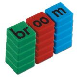 Build-A-Word Program, Phonics Set