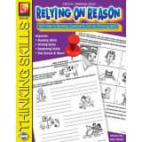 Critical Thinking Skills, Relying on Reason
