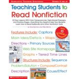 Teaching Students to Read Nonfiction, Grades 4-8