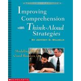 Improving Comprehension with Think-Aloud Strategies