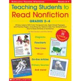 Teaching Students to Read Nonfiction, Grades 2-4