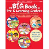 The Big Book of Pre-K Learning Centers