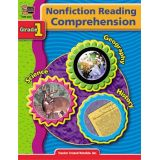 Nonfiction Reading Comprehension, Grade 1