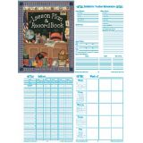 Susan Winget Lesson Plan & Record Book