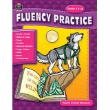 Fluency Practice, Grades 4 and up