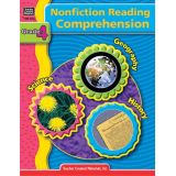 Nonfiction Reading Comprehension, Grade 4