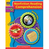 Nonfiction Reading Comprehension, Grade 6