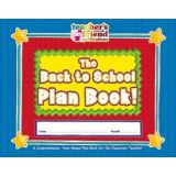 The Teacher's Friend Plan Book