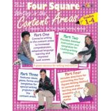 Four Square Writing in the Content Areas, Grades 1-4