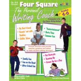 Four Square: The Personal Writing Coach, Grades 4-6