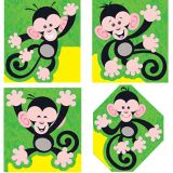Classic Accents Variety Pack, Monkey Mischief