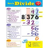 Learning Charts, How to Divide