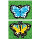 Sparkle Stickers, Butterfly Brights