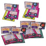 Build and Block! Double Game Series, Set of all 3 game sets