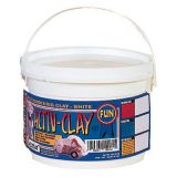 Activ-Clay_, White, 9.9 lbs.