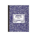 Barclay Practice Writing Books - 1 dozen - 8 x 10 - 84 pages - Grade Level 4 - Purple