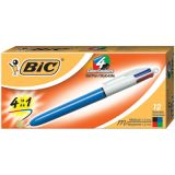 BIC® 4-Color Pen