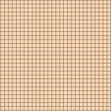 Graph Drawing Paper - 40 lb. - 500 sheets/ream - Manila - 9 x 12 - 1 squares