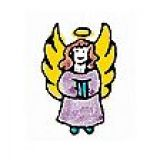ANGEL INCENTIVE STAMP