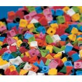 Multilink Cubes 100 Piece Pack