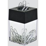 ACCO® Magnetic Paper Clip Dispenser
