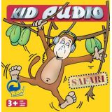 Kid Audio Safari