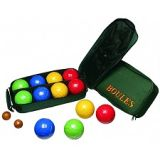 Deluxe Bocce Set