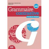Grammaire contrastive for english speakers - A1/A2