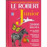 Le Robert Junior Illustré