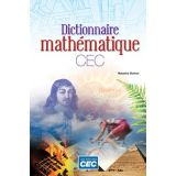 Dictionnaire Mathematique CEC