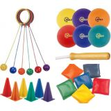 Playground Set, 41 pcs