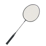 All Steel Frame Badminton Racket