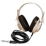 Deluxe Monaural Headphone