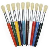 Colossal Brushes Set of 10
