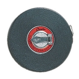 100' Closed Reel Measuring Tape