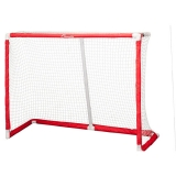 54 Collapsible Floor Hockey Goal