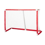 72 Collapsible Floor Hockey Goal