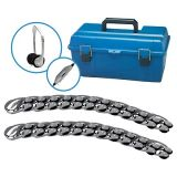 Personal Stereo/Mono Headphones Lab Pack, 24-Pack with foam ear cushions with volume control