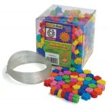Creativity Street® WonderFoam® Beads & Cord