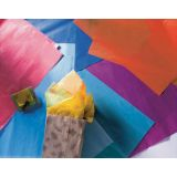 Pacon® KolorFast® Tissue Paper Black