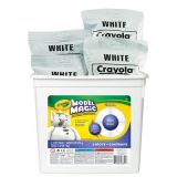 Crayola® Model Magic™ White 2lb Bucket